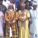 Semenitari Partners Nembe Monarch for Completion of Ogbia-Nembe Road
