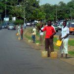 Petrol Scarcity: IGP Orders Arrest of Petrol Hawkers, Buyers