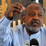 Omar Guelleh Re-Elected Fourth Time As Djibouti's President