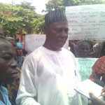 Lagos State Parents' Forum Protests Against School Premises Encroachment