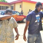 N50 Million Fraud: DSS Arraigns Two Artisans for Cloning Ambode's Mobile Line