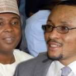 False Assets Declaration: Saraki Insists Justice Umar Lacks Moral To Preside Over CCT
