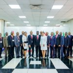 UBA Inaugurates Group Board Forum