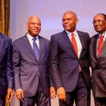 UBA Chairman, Tony Elumelu Receives CGECI Lifetime Achievement Award in Abidjan