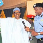 Buhari Declares Recruitment Of 10,000 Policemen'll Resolve Unemployment Crisis