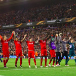 Europa League: Liverpool Comeback Stuns Dortmund