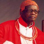 Oba of Benin's Death a Great National Loss, Says Buhari