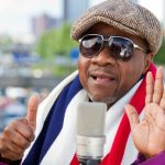 Remains Of Papa Wemba Arrive DR; Burial Holds Next Tuesday