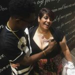 "Patoranking Female Fan Demands ""Breast"" Autograph"