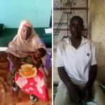 Army Confirms Rescue Of Abducted Chibok Girl With Suspected B/Haram Terrorist