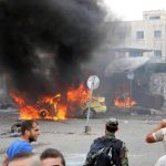 78 Killed, Several Injured In Multiple Bomb Attack In Syria