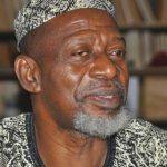 OPINION: Like Obama, Odia Ofeimun turns to Politics
