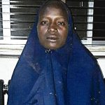 """Second Rescued Girl Not Among Missing Chibok Girls"""