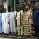 Enugu Attack: APC Governors Pay Condolence Visit To Ugwuanyi