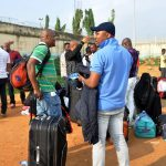 40 Nigerians Deported from UK, Australia