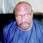 Former Lagos Sports Commissioner, Adeniji-Adele Dies In India