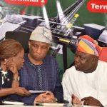Ambode, Consortiums Sign MOU On N844 Billion 4th Mainland Bridge