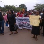 Herdsmen Attack: Women Groups Stage Protest In Enugu