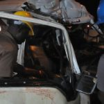 Lagos Ghastly Motor Accidents Claim 6 Lives