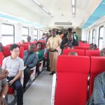 Abuja-Kaduna Rail Line Ready for Commercial Use Next Month –Amaechi