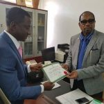 Court Restraints Abia CJ From Swearing-in Ogah