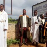 Church Garments in School: Osun CAN Promoting Anarchy, Says Muslim Group