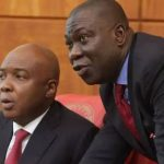 Saraki, Ekweremadi's Forgery Trial Stalled Over Court Vacation
