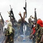 Restless Niger Delta Avengers Destroy Multiple Oil Facilities In Delta
