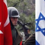 Israel, Turkey End 6 Years Of Hostility