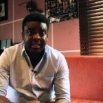 "Afolayan Hits Back At Ike; Says He's ""Irrelevant"""