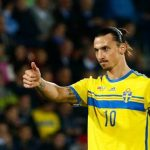 Ibrahimovic Finalizes Move To Man U This Weekend