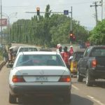 Enugu Government Raises Alarm Over Vandalisation Of Traffic Light System