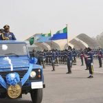 NAF Adopts New Approach On Assets; Installations Security