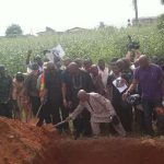 Nimbo Massacre: Enugu Holds Mass Burial for Victims of Rampaging Herdsmen