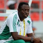 Another Ex-Super Eagles Coach, Amodu Shuaibu is Dead