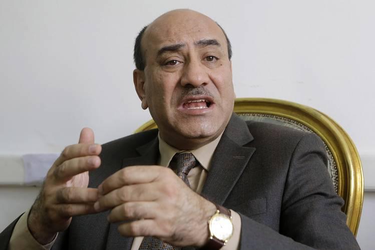 Hisham-Geneina
