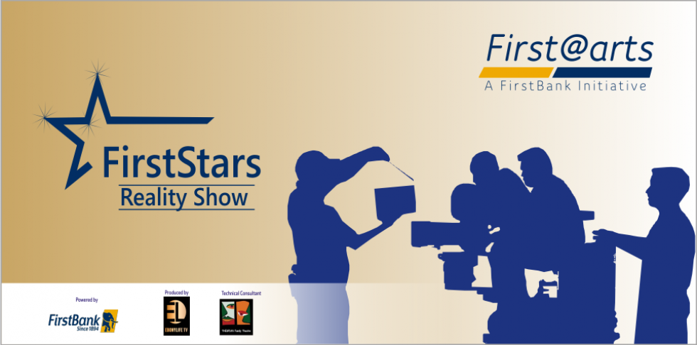 Firststars reality tv show premieres august 3rd in partnership with