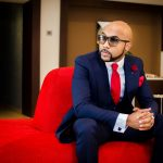 Public Wedding Not For Me – Banky W Declares