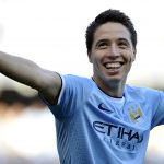 After 5 Years, Samir Nasri Leaves City For Sevilla On Loan