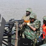Military Confirms Operation 'Crocodile Smile' Kills 23 Militants; Destroys 91 Illegal Refineries