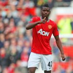 89 Million Pounds Transfer: Paul Pogba Arrives Man U