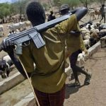 Herdsmen Attacks: Women, Youths Stage Nude Protests In Anambra