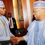 Buhari Writes Babangida As He Clocks 75