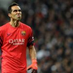 Bravo Leaves Barca For Manchester City On 15.4 Million Pounds Fee