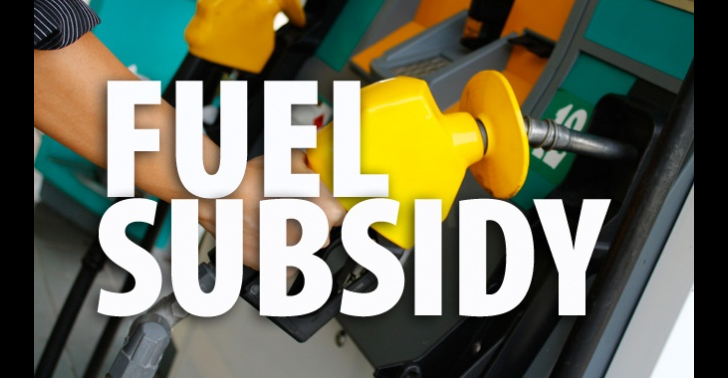 fuel-subsidy