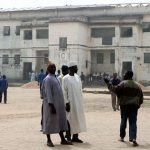 Tension In Owerri As 2 Inmates Escape From Prison