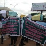 Aggrieved Electricity Workers Protest Against Anti-Labour Policies In South- East