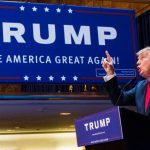 US 2016: Donald Trump's Campaign Manager Resigns