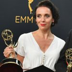 Hollywood Actress Amanda Abbington Robbed At Emmy Awards