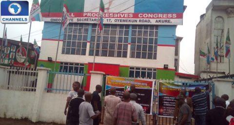 APC-Ondo-Office